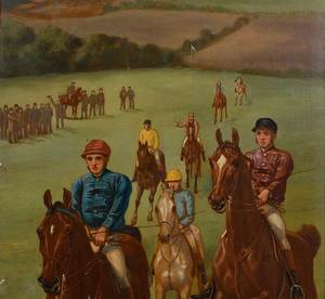 After Edward Algernon Stuart Douglas