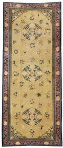 Chinese Ningxia Gallery Rug