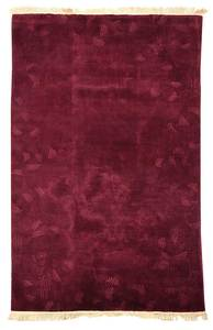 Chinese Plum Monochromatic Rug