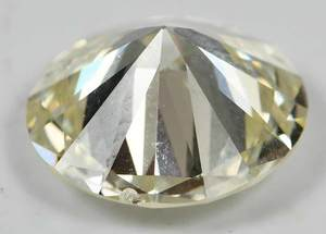5.87ct. Diamond