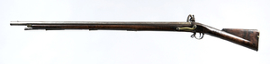 British Tower Flintlock Third Model Brown Bess Musket