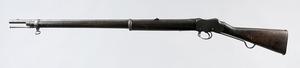 Peabody Martini Single Shot Falling Block Rifle