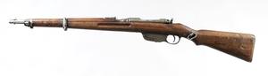 Steyr Mannlicher M95 Straight Pull Bolt Action Rifle