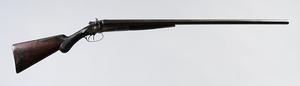 Remington Model 1889 Double Barrel Shotgun