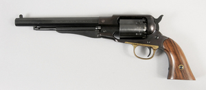 Navy Arms Italian Percussion Revolver