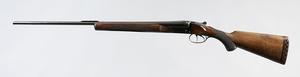 Belgium Guild Double Barrel Shotgun