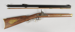 Thompson Center Arms Hawken Muzzle Loading Rifle