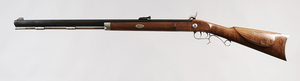 Thompson Center Arms Hawken Cougar Muzzle Loading Rifle