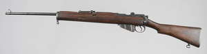Lee Enfield Mark 3
