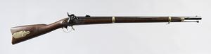 Sile Ranson Italia Spa Replica Percussion Rifle