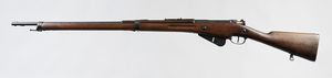 French Model 1916 Bolt Action Rifle