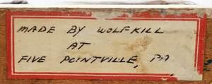 George D. Wolfskill