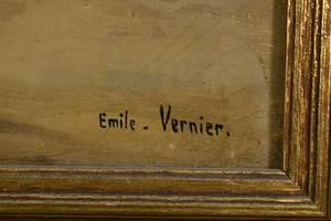 Emile Louis Vernier