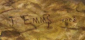 John Emms