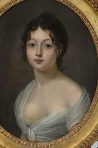 Manner of Jacques Louis David
