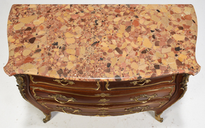 Fine Louis XV Style Commode