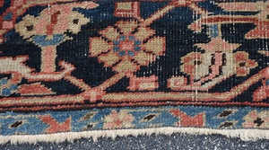 Kerman Palace Size Carpet