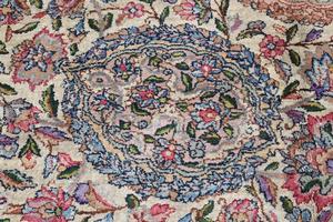 Kerman Palace Size Carpet