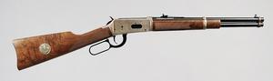 Winchester Model 94 Legendary Lawmen Commemorative Rifle