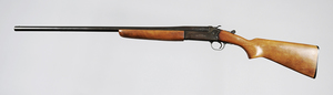 Steven Model 94C 20 Ga. Shotgun