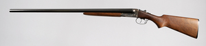 Stevens Model 311A Double Barrel Shotgun