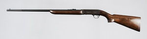 Remington Speedmaster Model 24-1 Rifle