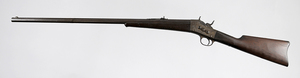 Remington Rolling Block Single Shot Rifle