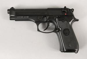 Pietro Beretta Model 96 Pistol