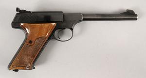 Colt Woodsman Pistol