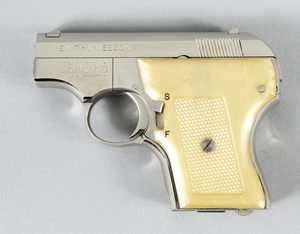 Smith & Wesson, Model 61-3 Pocket Escort