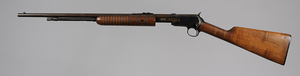 Winchester Model 62 Slide Action Rifle