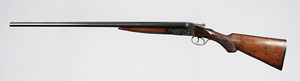 Ithaca Flues Field Grade Double Barrel Shotgun