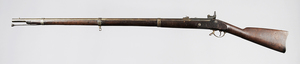 1863 Bridesburg Rifle-Musket with Needham Conversion
