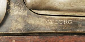 1863 Bridesburg Rifle-Musket with Needham Conversion