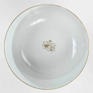 Chinese Export Famille Rose Enameled Bowl