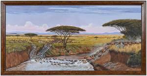 Nganga Ndeveni