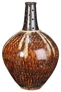 Monumental Mark Hewitt Floor Vase