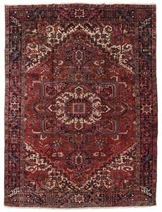 Heriz Carpet