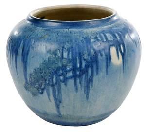 Newcomb Pottery Henrietta Bailey Scenic Vase