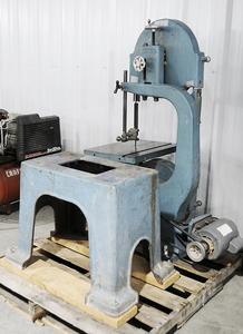 Craftsman Band Saw 1 HP 1725 RPM Motor