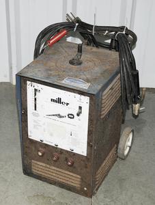 Miller Thunderbolt 225V Welder