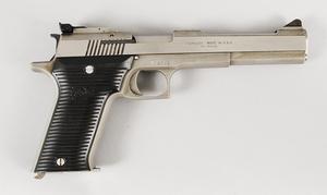 AMT Automag II Pistol