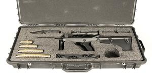 MSAR STG-556 Bullpup Rifle