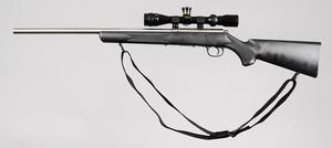 Marlin Model 982VS Bolt Action Rifle