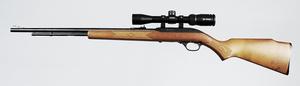 Marlin Model 60 Semi Auto Rifle