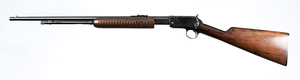 Winchester Model 62 Rifle