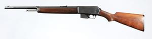 Winchester Model 1907 Self Loading Rifle