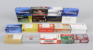 .38 Special Ammunition Assorted Manufacturers