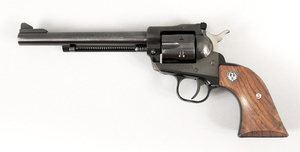 Ruger New Model Single Six Revolver