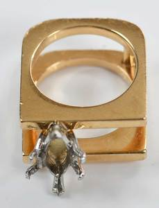2.20ct. Diamond Ring